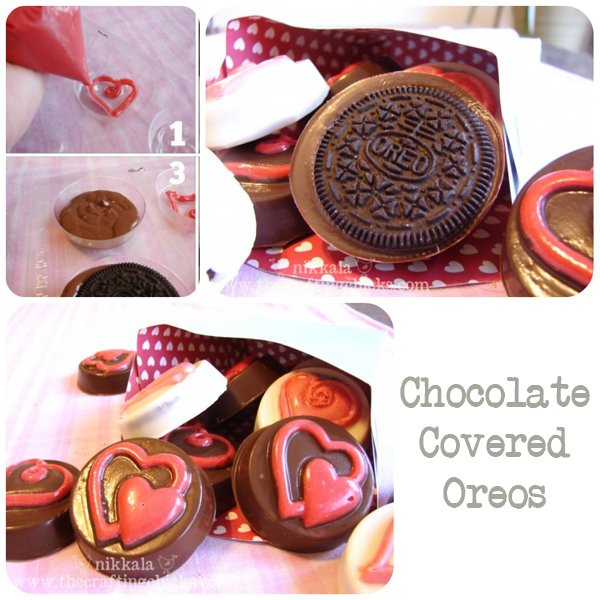 where to buy chocolate covered oreos