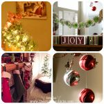 Spreading Real Holiday Cheer {with Traditions and Decorations}