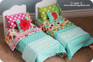 sm beds 6 rc
