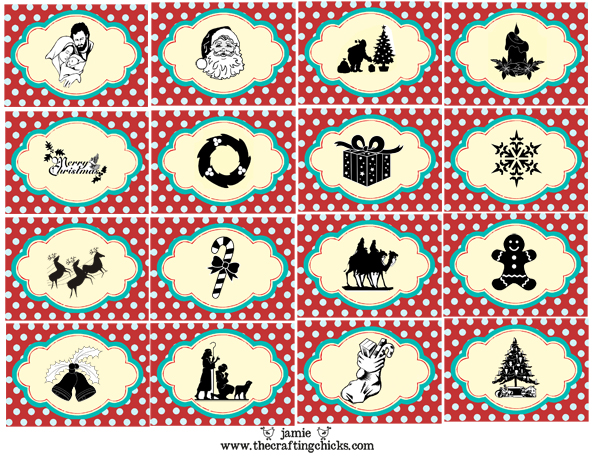 New - Place Cards Christmas Place Cards Free Printable Ideas From ...