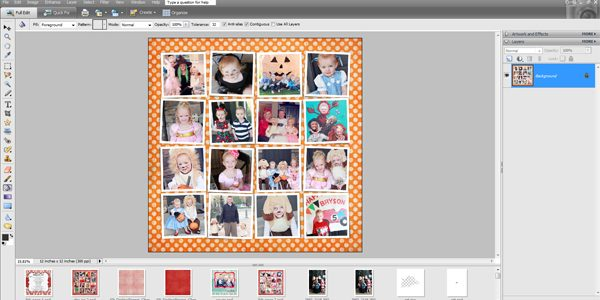{Your Creative Lens on Life: Creating a Snapfish Photo Book}