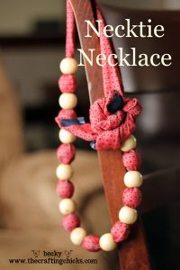 necktie-necklace-finished