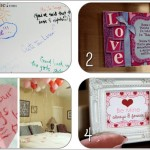 Valentine Idea Round-up #4: Quick and Easy