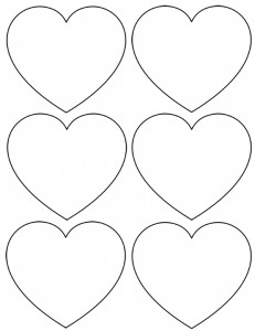 sm hearts