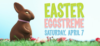 (CLOSED) Thanksgiving Point Easter Eggstreme Event {Utah Giveaway}