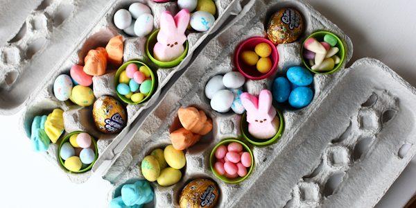 {Spring & Easter Flashback}