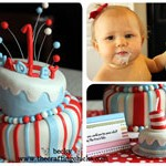 {Dr. Seuss Birthday Party}