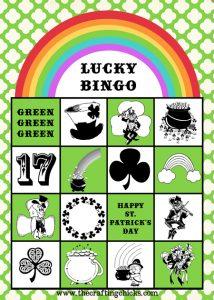 sm lucky bingo 2