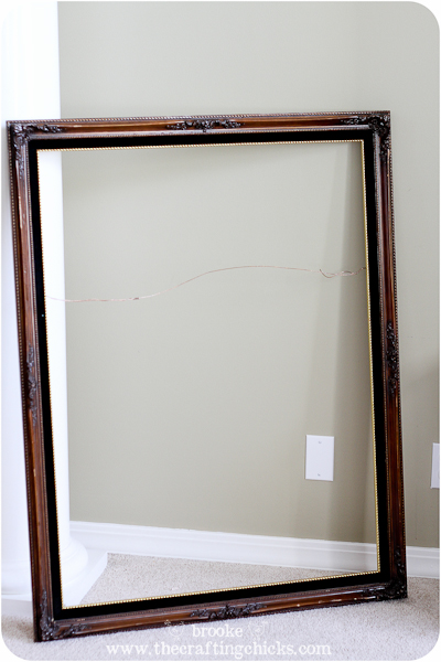 martha stewart crafts mother's day framed gallery