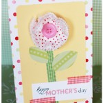 {Mother's Day Card & Kid Craft}
