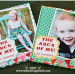 "THE ABC's of ME {an ""all about me"" digital ABC book}"