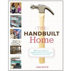 The Handbuilt Home-book contributor