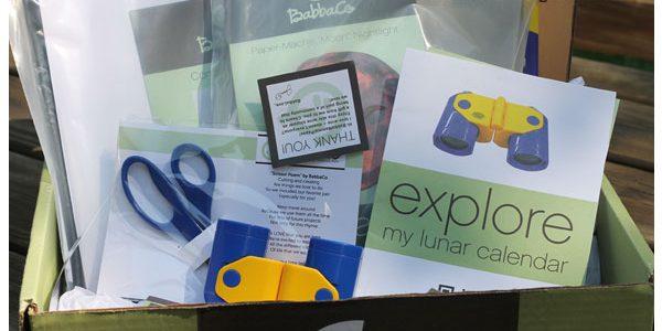 {BabbaCo Box Giveaway!}