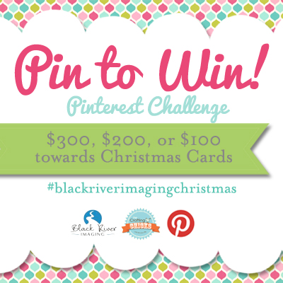 Pin to Win with Black River Imaging