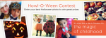 Shutterfly Halloween Blog Tour {giveaway}