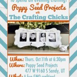 Crafting With The Crafting Chicks