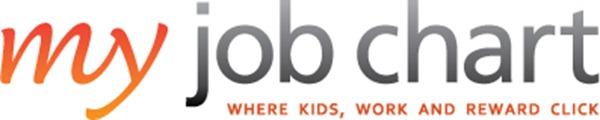 MyJobChart.com where kids, work and reward click