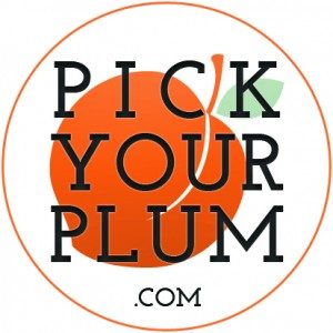 {Pick Your Plum-Gift Basket Giveaway!!}