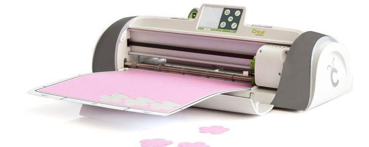 Cricut:: A Crafting Must Have! (Giveaway)