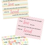 Strength Of My Love For You Printable