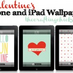 Valentine's Wallpapers for iPhone and iPads