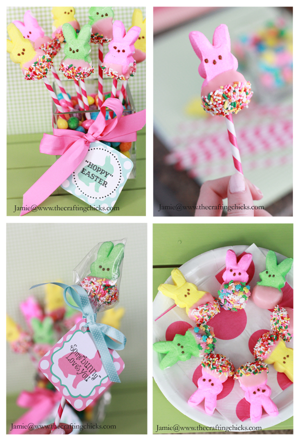 peep bunny 4