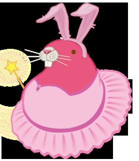 pink peep avatar