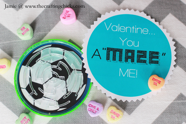 sm maze valentine 4
