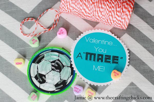 sm maze valentine 5