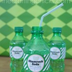 Shamrock Soda