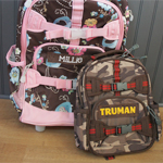Personalized Bargain Backpacks
