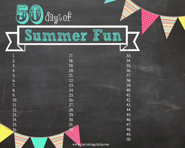 2013 summer fun chart horizontal small