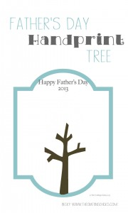 Fathers-Day-Handprint-Tree
