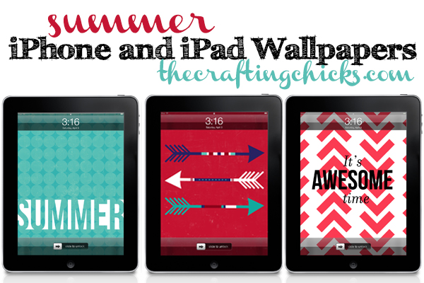 SUMMERwallpapers