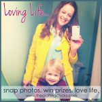 """Loving Life"" INSTAGRAM Project, Join Us!!!"