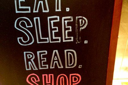 Free Printable Chalkboard Sign {for the Diet Coke lover}