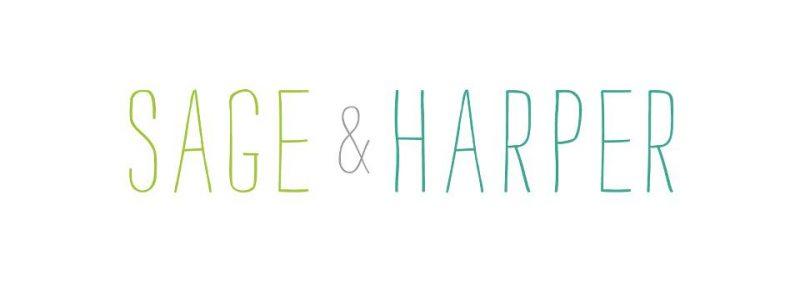 {Giveaway Thursday-Sage & Harper}