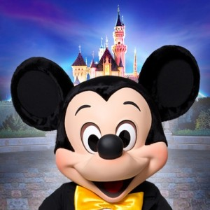 Disneyland-Explorer