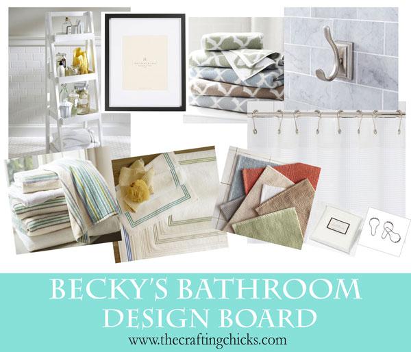 becky-design-board