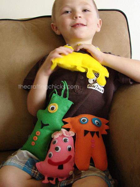 little_monsters_finsihed