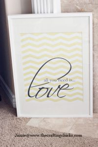 sm all you need is love 1