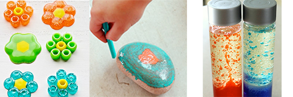 20 Summer Crafts And Activities For Kids The Crafting Chicks