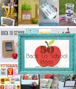 50-Back-to-school-ideas