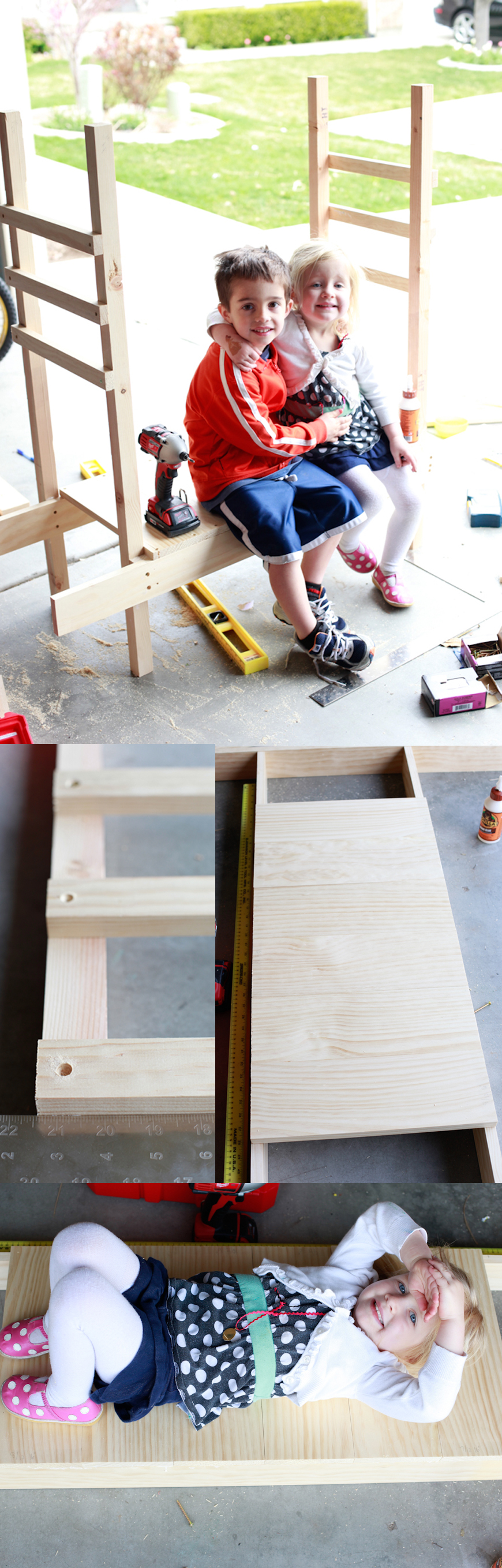 building-bench Crafting Bench