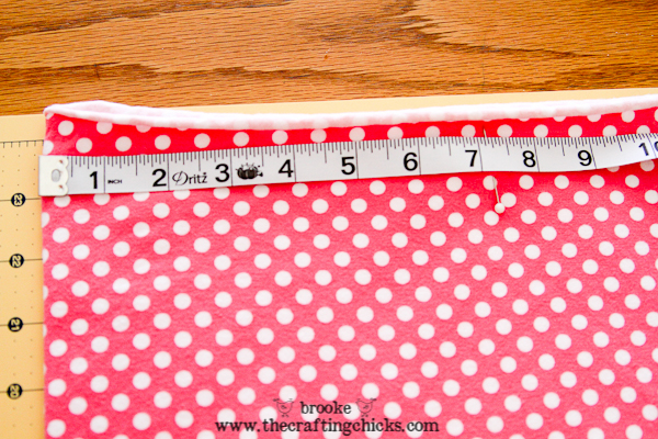 Measuring Maxi Skirt