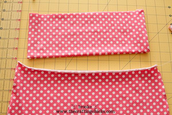 knit maxi skirt-5719