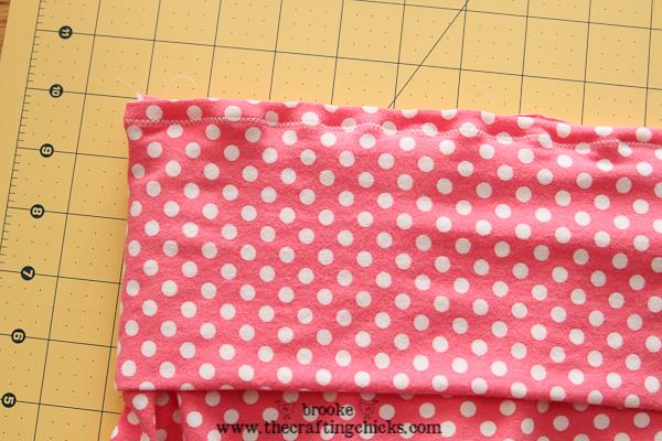 knit maxi skirt-5721