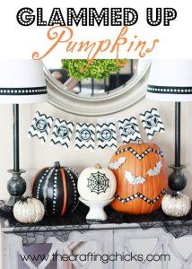 sm pin pumpkins