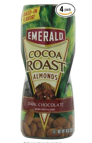 cocoa-almonds