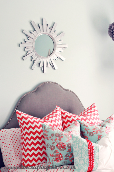 Girl Bedroom Decorations